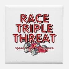 Romney 2016 Tile Coaster