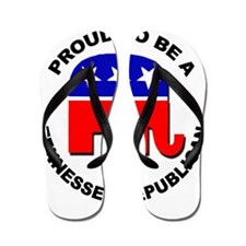 Proud Tennessee Republican Flip Flops