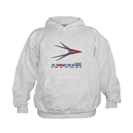 Kids Hoodie (Front Only)