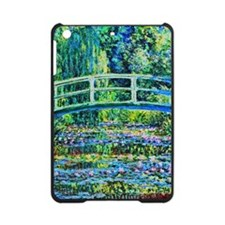 Monet - Water Lily Pond iPad Mini Case