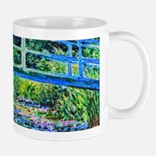Monet - Water Lily Pond Mug