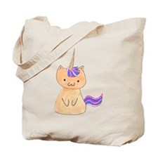 Lily the Unikitty Tote Bag