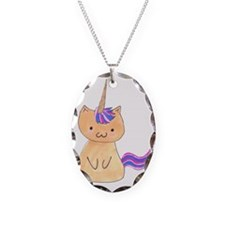 Lily the Unikitty Necklace
