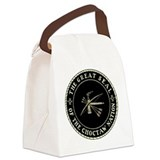 Choctaw nation seal Lunch Bags
