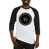 Choctaw nation Baseball Tee