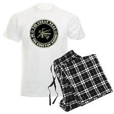 CHOCTAW SEAL Pajamas