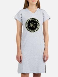 CHOCTAW SEAL Women's Nightshirt
