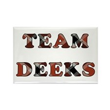 TEAM DEEKS Magnets