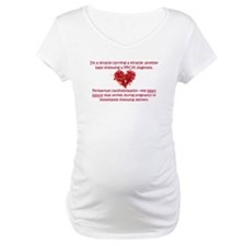 PPCM Maternity Shirt
