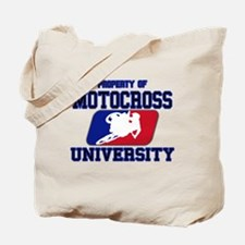 MX University Tote Bag