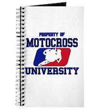 MX University Journal