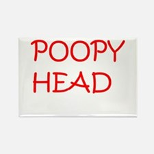 Poopy Head Magnets