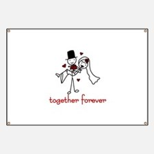 Together Forever Banner