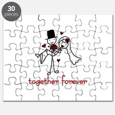 Together Forever Puzzle