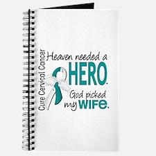 Cervical Cancer HeavenNeededHero1.1 Journal
