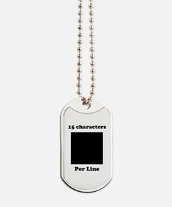 customdesign Dog Tags