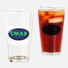 Unique Cma Drinking Glass