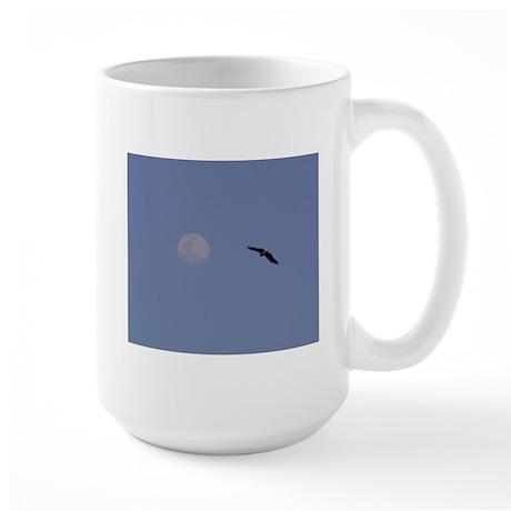 Aim High - Large Mug