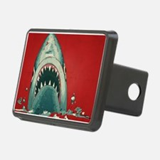 Shark Attack Hitch Cover