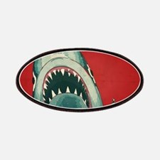 Shark Attack Patches