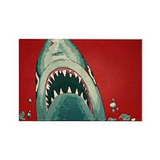 Shark Attack Magnets