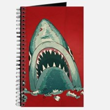 Shark Attack Journal