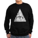 Illuminati Sweatshirt (dark)
