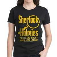 Sherlock Holmies