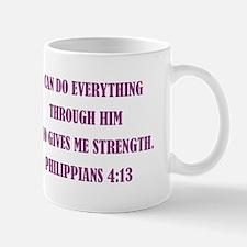 I CAN DO... Mug