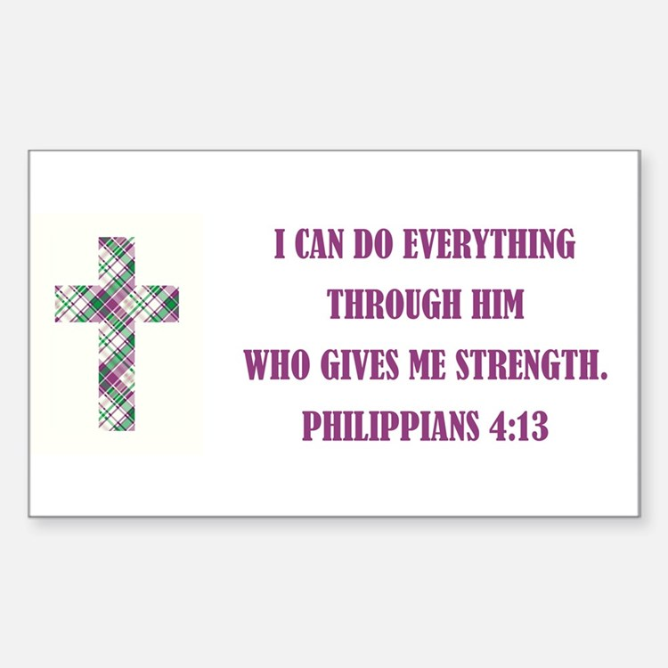 I CAN DO... Decal