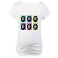 Pysanka a la Warhol Shirt