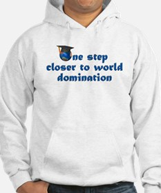 Graduation Gifts Law Hoodie