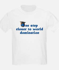 Graduation Gifts Law T-Shirt
