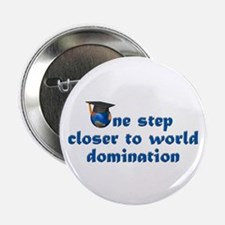 """Graduation Gifts Law 2.25"""" Button (10 pack)"""