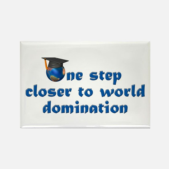 Graduation Gifts Law Rectangle Magnet (100 pack)