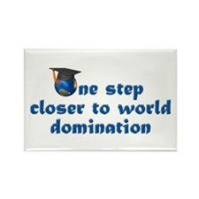 Graduation Gifts Law Rectangle Magnet (10 pack)