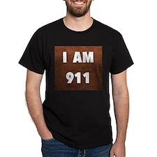 I am 911 T-Shirt