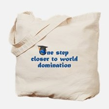 Graduation Gifts Law Tote Bag