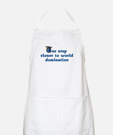 Graduation Gifts Law BBQ Apron