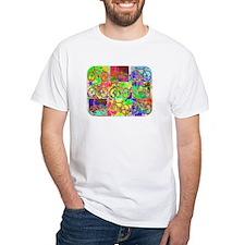 Cycle Art T-Shirt