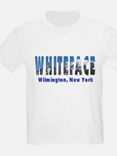 Whiteface Mountain T-Shirt