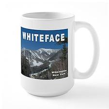 Whiteface Mountain Mug