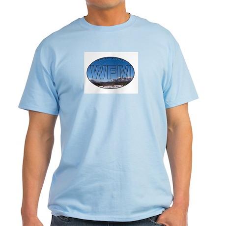 Whiteface Mountain Light T-Shirt
