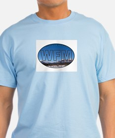 Whiteface Mountain T-Shirt
