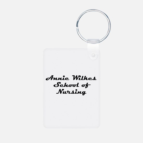 Template Keychains