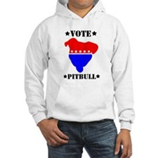 The Pitbull Party Hoodie