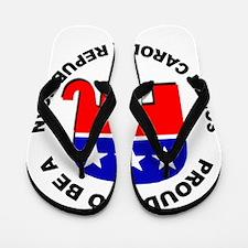 Proud South Carolina Republican Flip Flops