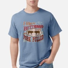 Bacon Butt Rubbed T-Shirt