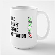 Motivation? Mugs