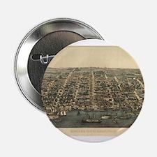 Vintage of Alexandria, VA. 18 Button